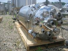 90 Gal DCI Inc. Stainless Steel