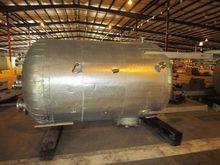 2150 Gal Burkes Mechanical Inc.