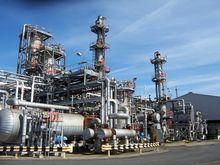 Used Hydrodesulfuriz