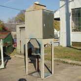 1500 CFM Dust Collector 7595