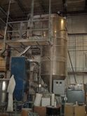 "48 "" Dia Bowen Spray Dryer 7577"