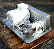 BWS Technologie S200-4-05 25 HP