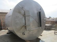 6000 Gal Stainless Steel Tank 9