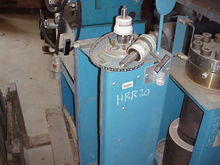 Used Autoclave Engin