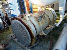 Used Pfaudler 600 Sq