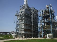 Used Hydrogen Plant