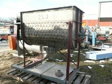 26 Cu Ft RAS Process Equipment