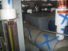 116 CFM Nash Vacuum Pump 5110