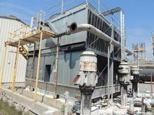 3000 GPM Marley Cooling Tower 1