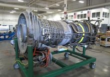 General Electric GE LM 2500 Gas