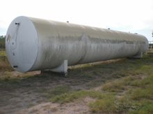 30000 Gal Tomco Equipment Co. H