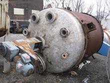 Used Buffalo Tank 15