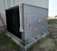 39.8 Ton Carrier Chiller 12540