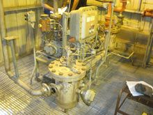 Used 110 CFM Rietsch