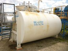 Used 2640 Gal Clemme
