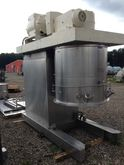 600 Quart Ross Planetary Mixer