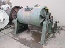 7.5 HP International Ball Mill