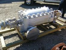 1000 GPM Ingersoll Rand Boiler