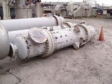 Gaspar 693 Sq Ft Carbon Steel S