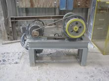 5 HP Morse Crusher