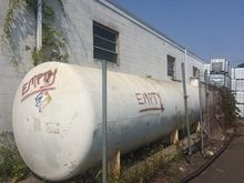 10000 Gal 316-SS Stainless Stee