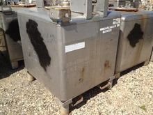 350 Gal Hoover Group Tote 6108