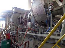 Solar Mars 100-16000 Gas Turbin