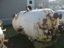 564 Gal Allegheny Boiler Vertic