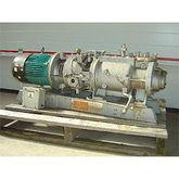 Cobra 124 GPM Pump 7026