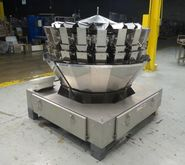Ishida Weigher Head