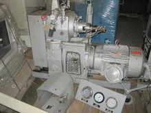 176 CFM Busch Huckepack Vacuum