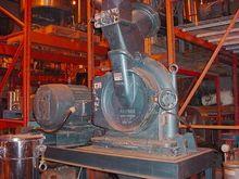 60 HP Alpine Hammer Mill 500 UP