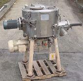 MTI Mischtechnik 300 Liters Hig