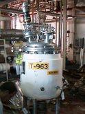 Used 30 Gal Tolan St