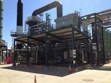 Used Hydrogen Plant