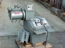 0.93 Cu Ft Purnell Int'l HM-20