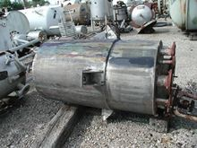 Astro Metallurgical 200 Gal TI
