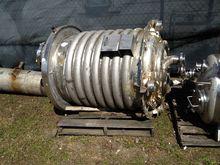 Used 200 Gal Tolan S