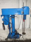 25 HP Hockmeyer Disperser 13347