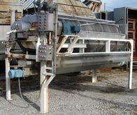 "Willmes 36 "" Wide Dewatering Pr"