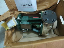 Used Fybroc GPM Stai