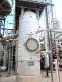 2000 Gal Vertical Carbon Steel