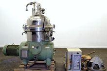Used 30 HP Westfalia