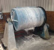 5 HP Epworth Ball Mill 9365