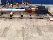 TonkaFlow 85 GPM Stainless Stee