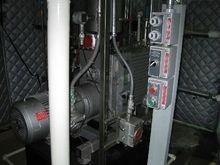 Rietschle 283 CFM Vacuum Pump