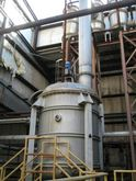 Used 2000 Gal SANICR