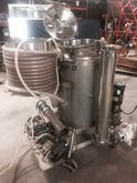 50 Gal Lee SS Stainless Steel P
