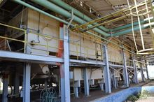 Soybean Oil Extraction Plant -