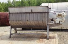 Dover 100 Cu Ft Ribbon Blender